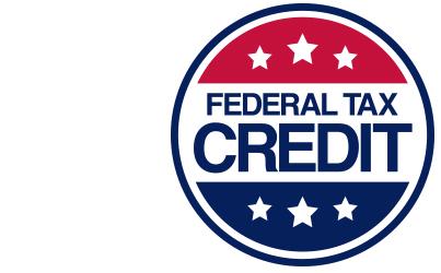 Federal Tax Credit.