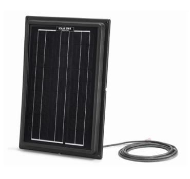 RM 1500 add on solar panel.