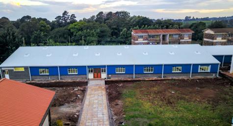 Tigoni Medical Center