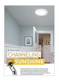 Channeling Sunshine