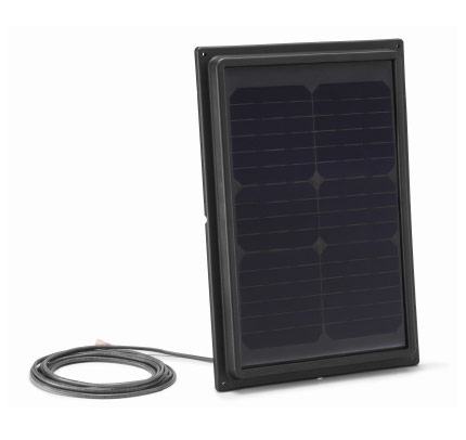 RM 1500 add on solar panel.