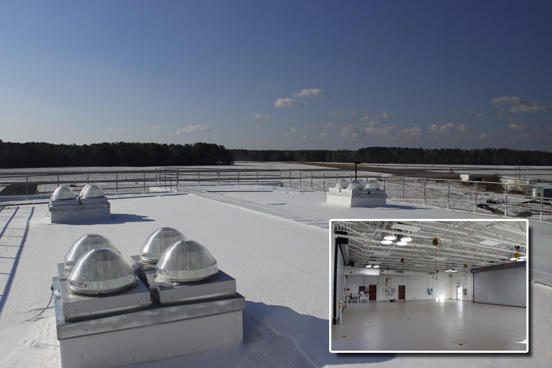 Commercial Designs Daylighting Amp Led Lighting Systems