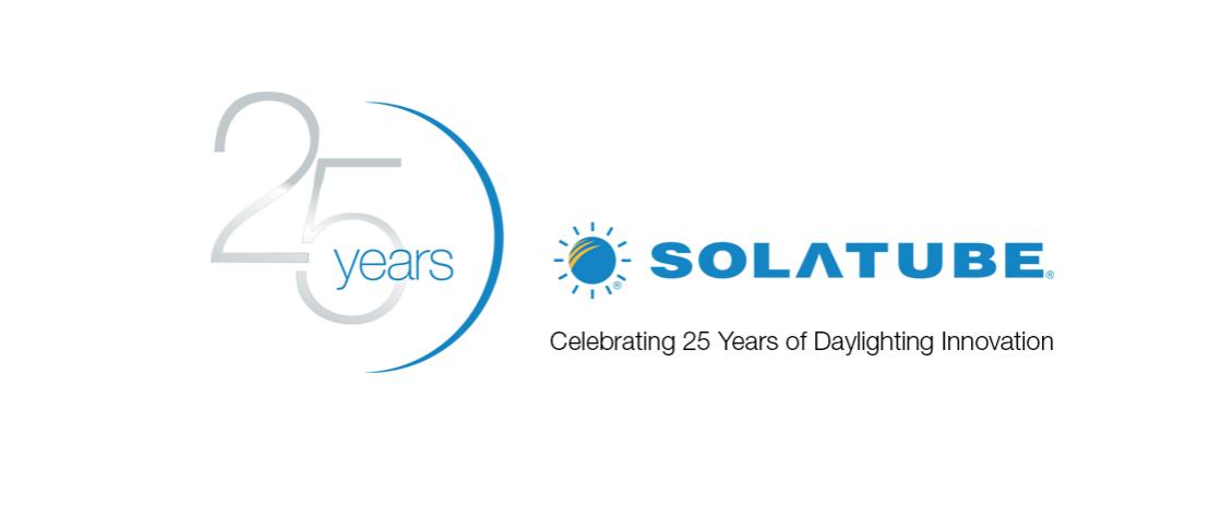 Celebrating 25 Years of Daylighting Innovation