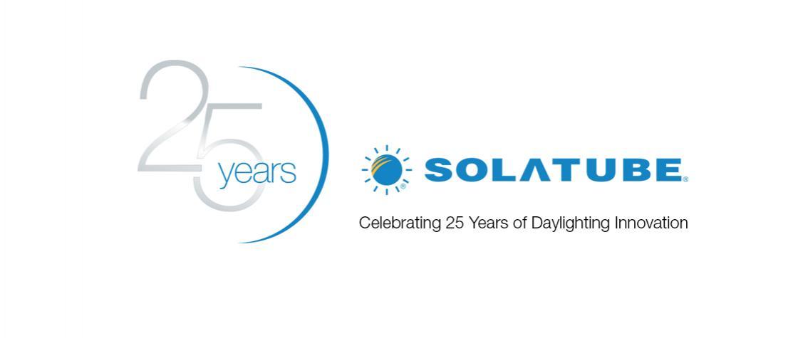 Celebrating 25 Years of Daylighting Innovation