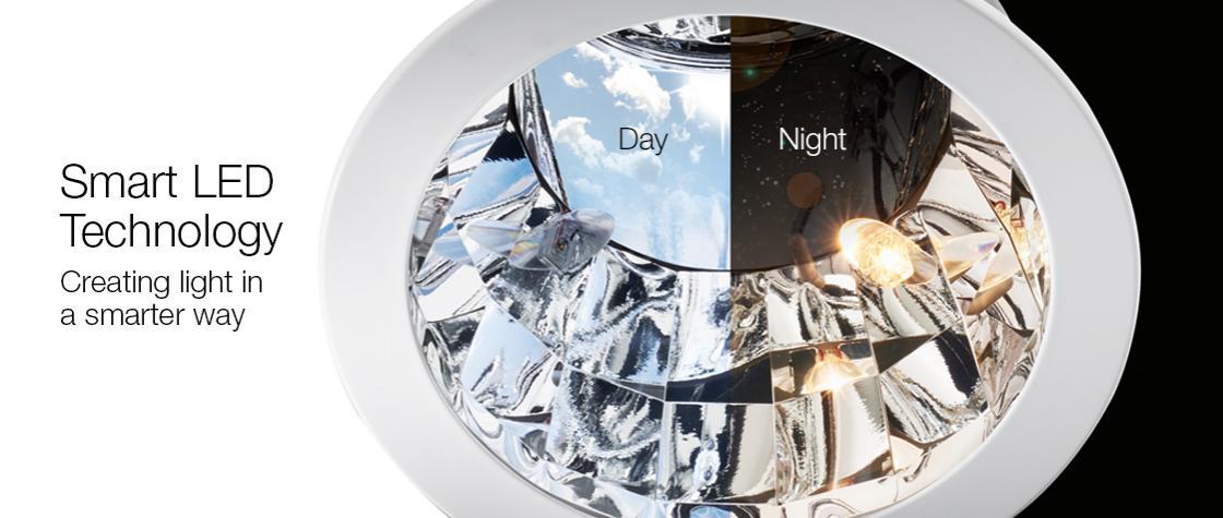Smart LED Technology