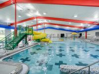 Doling Aquatic Center - Springfield, MO