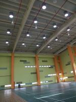 Gymnasium - China